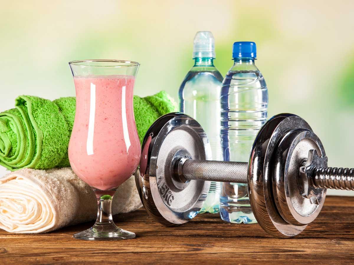 Por supuesto, no olvides completar el ejercicio con una buena dieta.