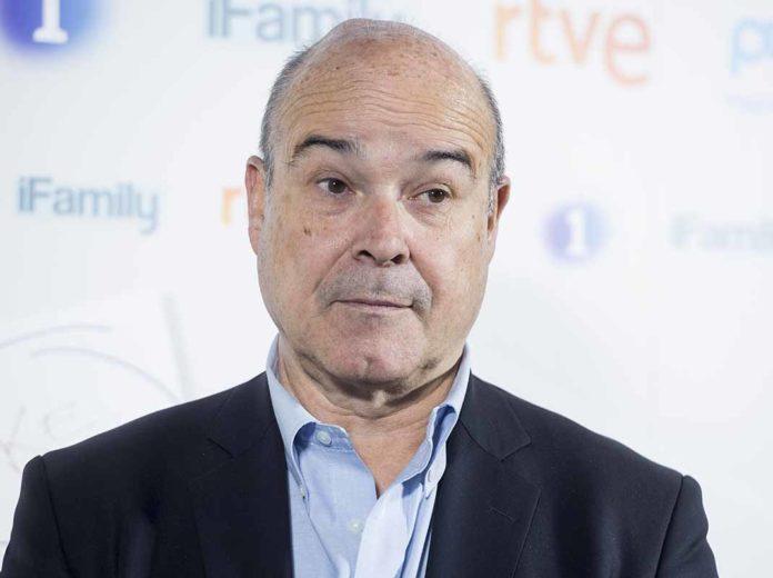 Antonio Resines es sincera: Así fue el accidente que le salvó la vida 1