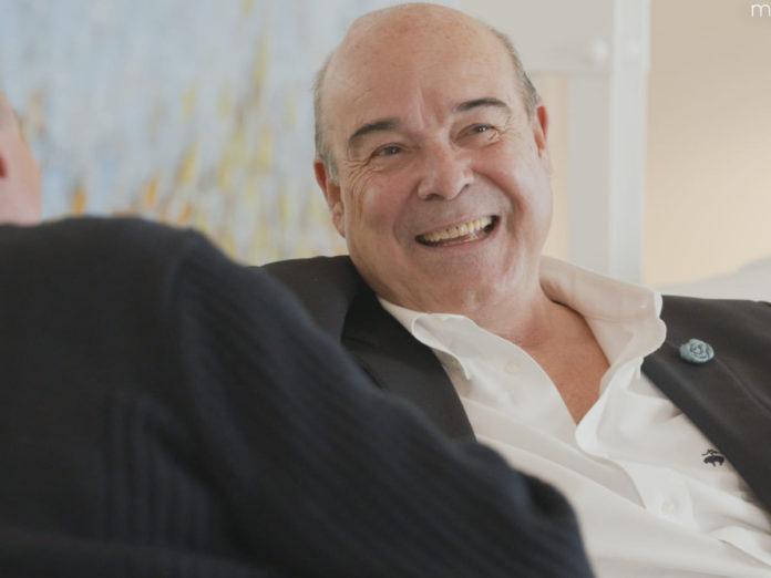 Antonio Resines es sincera: Así fue el accidente que le salvó la vida 5