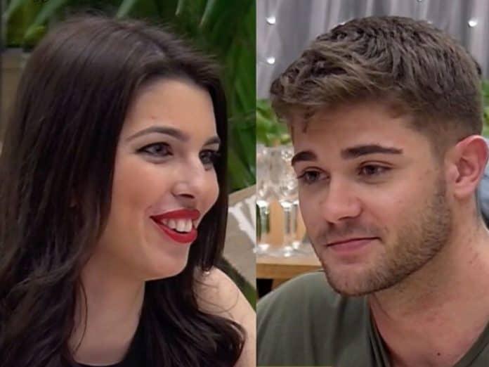 'La isla de las tentaciones': La reacción de Ismael a ver a Andrea en la cama con Oscar 6