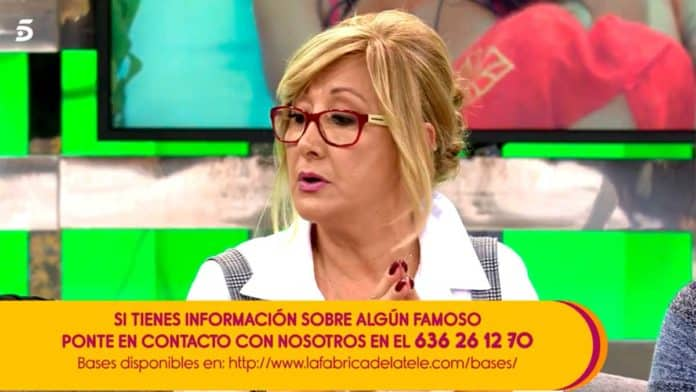 """'La isla de las tentaciones': Emilio, de Los Chichos: """"yo No soy el padre de Fani"""" 6"""
