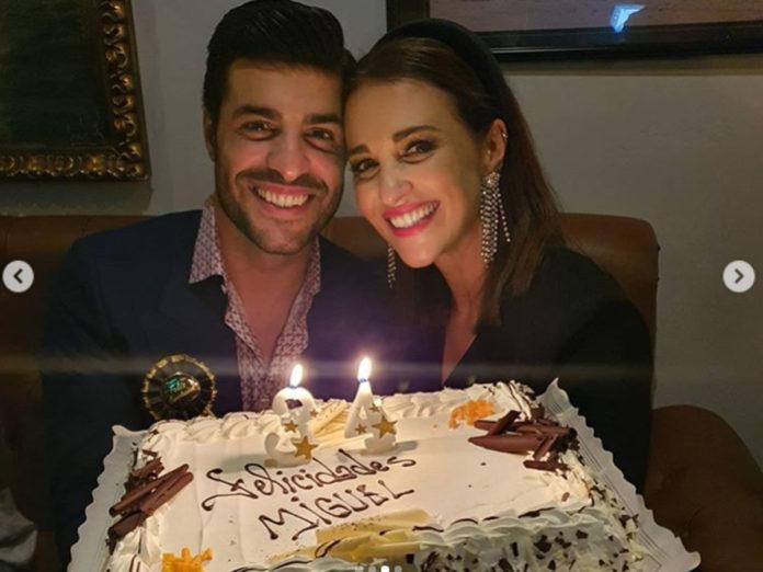 Fotos del día: Paula Echevarría sorprende a Miguel Torres con una fiesta 2