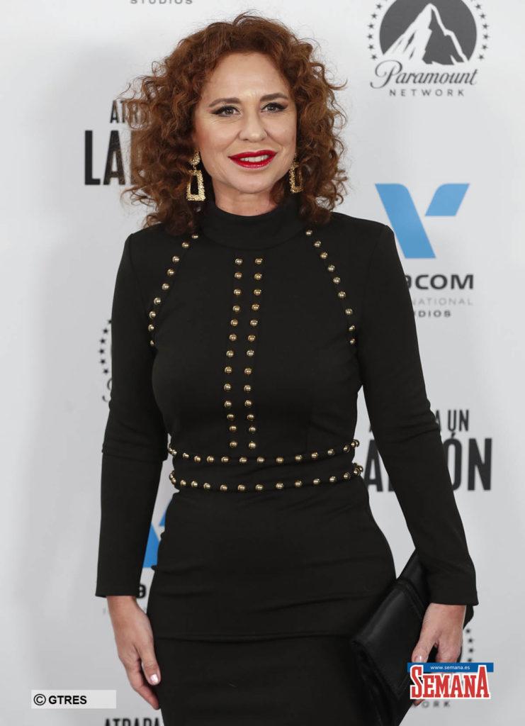 Vicky Larraz, nuevo concursante confirmado para 'Sobreviviente 2020' 1