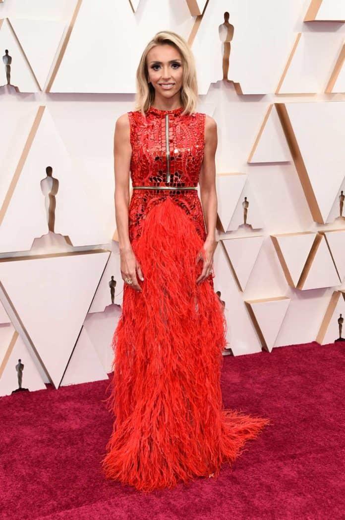 Oscar 2020: la alfombra roja, en su totalidad 1