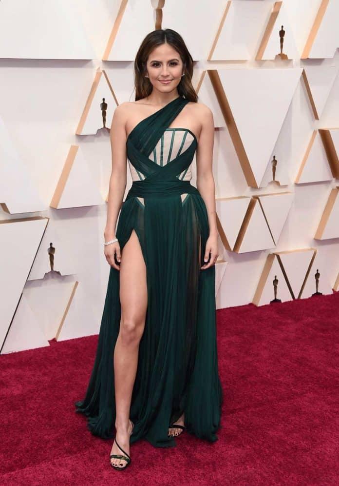 Oscar 2020: la alfombra roja, en su totalidad 2
