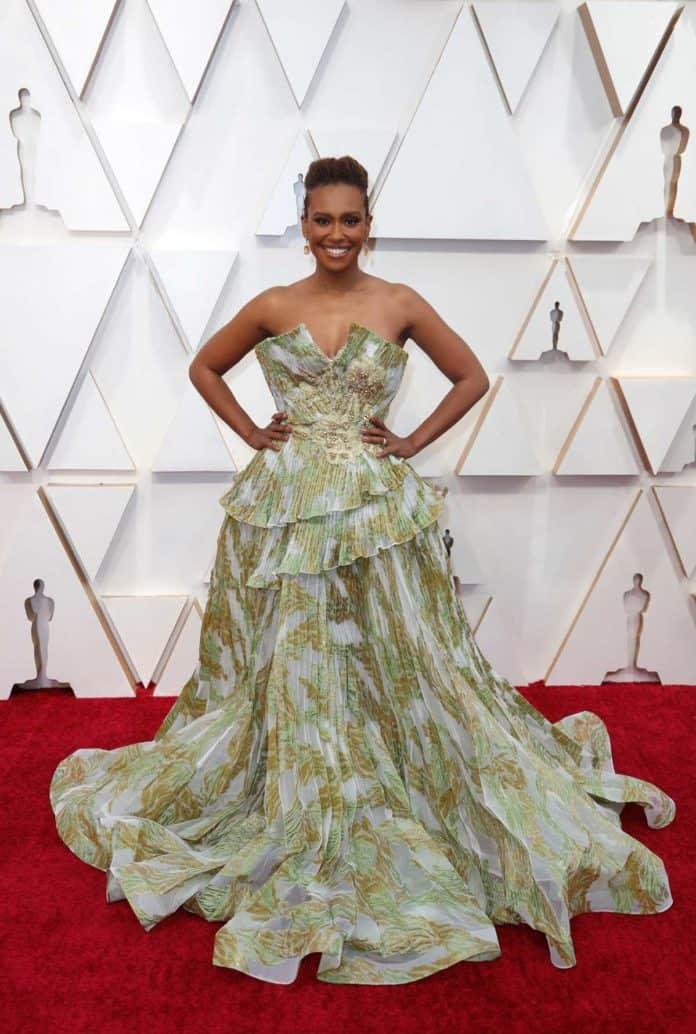 Oscar 2020: la alfombra roja, en su totalidad 4