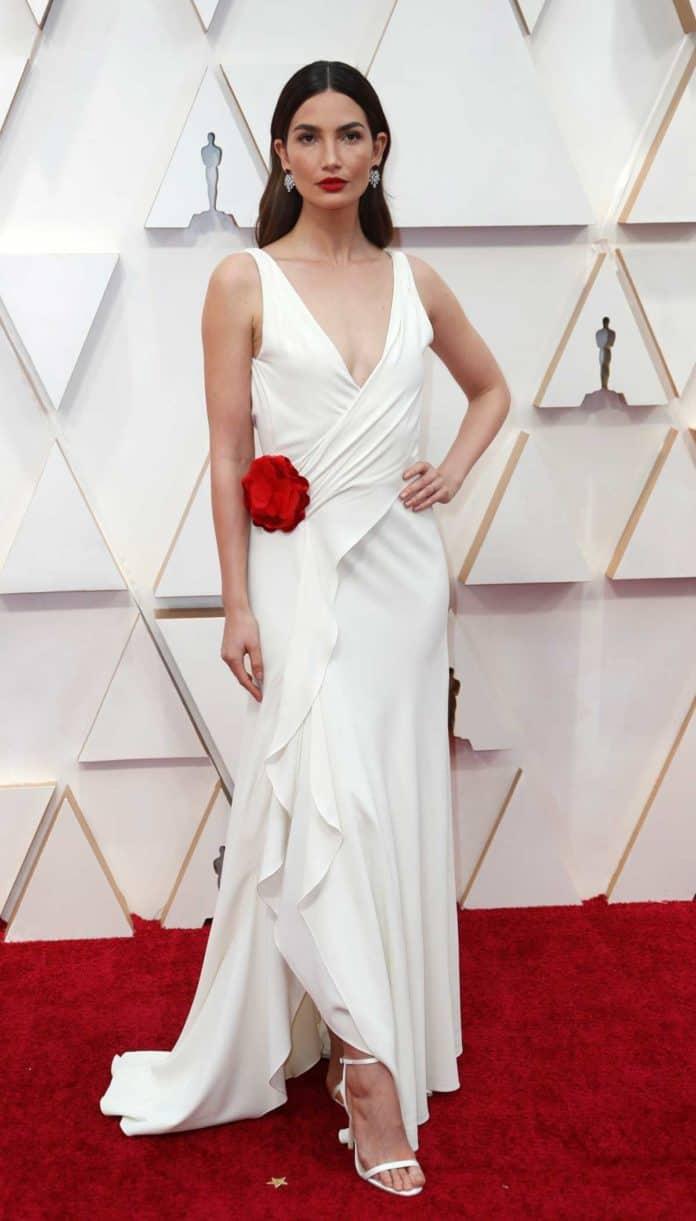 Oscar 2020: la alfombra roja, en su totalidad 5