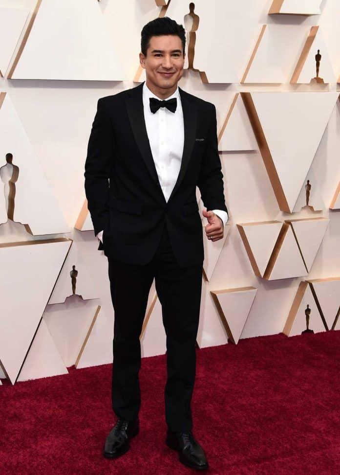 Oscar 2020: la alfombra roja, en su totalidad 12