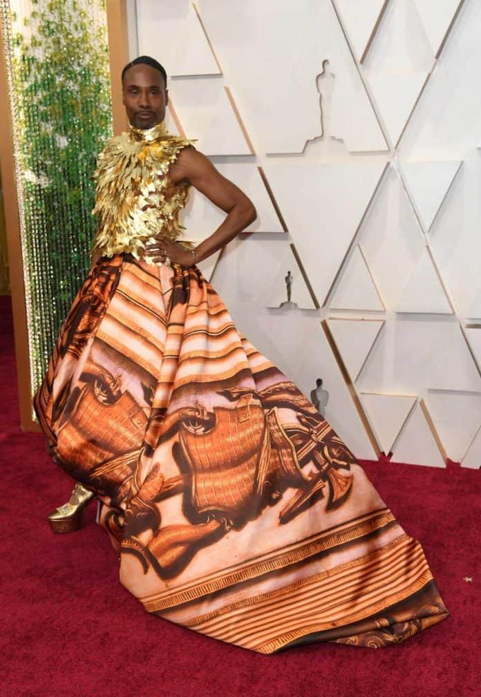 Oscar 2020: la alfombra roja, en su totalidad 11