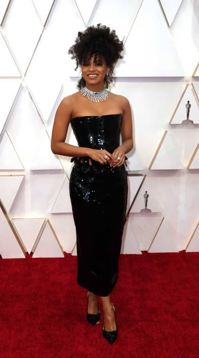 Oscar 2020: la alfombra roja, en su totalidad 13