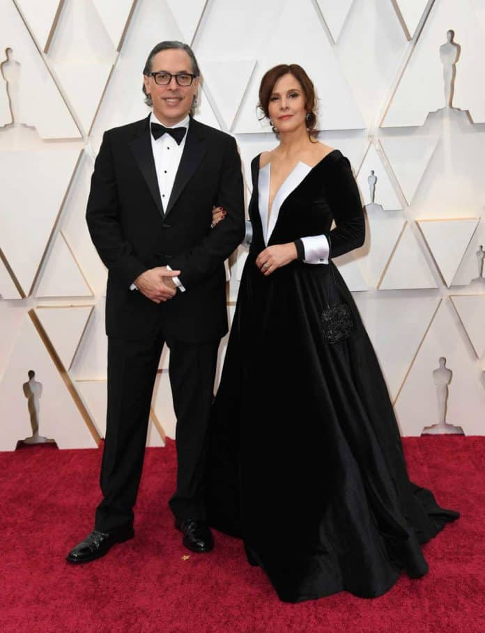 Oscar 2020: la alfombra roja, en su totalidad 14