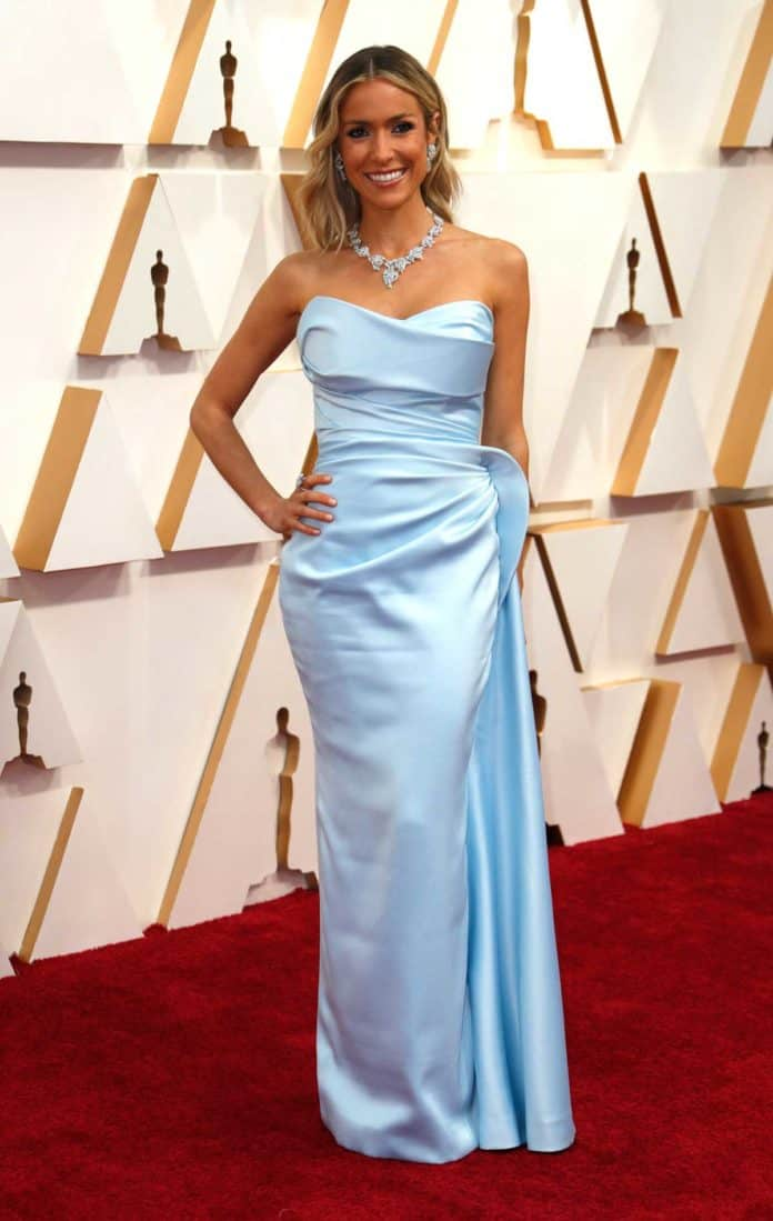 Oscar 2020: la alfombra roja, en su totalidad 8