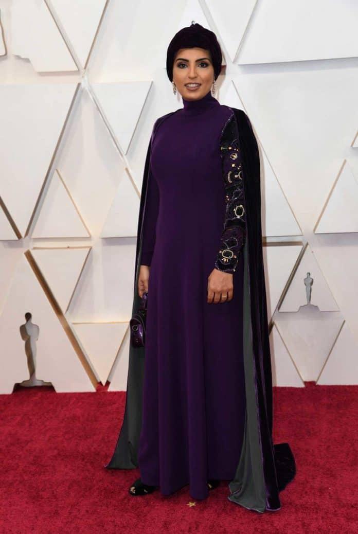 Oscar 2020: la alfombra roja, en su totalidad 16