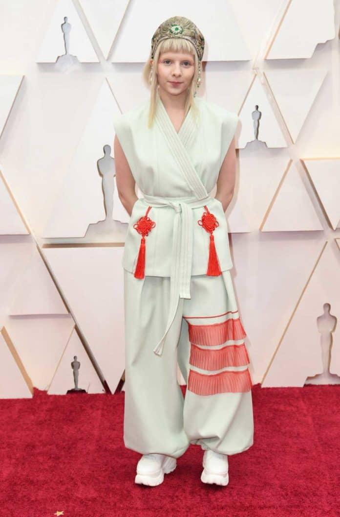 Oscar 2020: la alfombra roja, en su totalidad 21