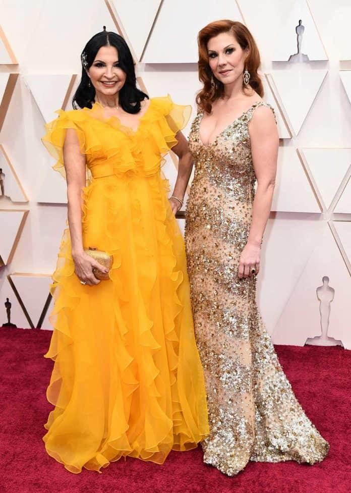 Oscar 2020: la alfombra roja, en su totalidad 19