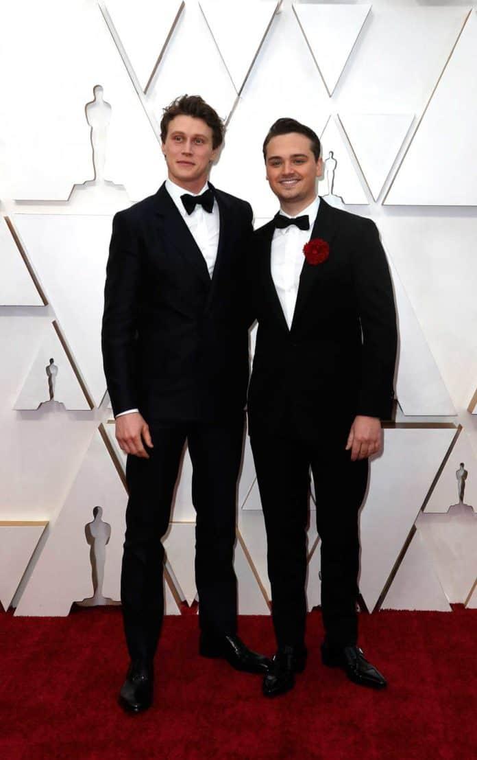 Oscar 2020: la alfombra roja, en su totalidad 15
