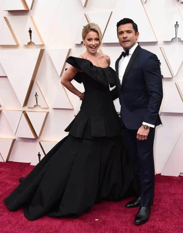 Oscar 2020: la alfombra roja, en su totalidad 20