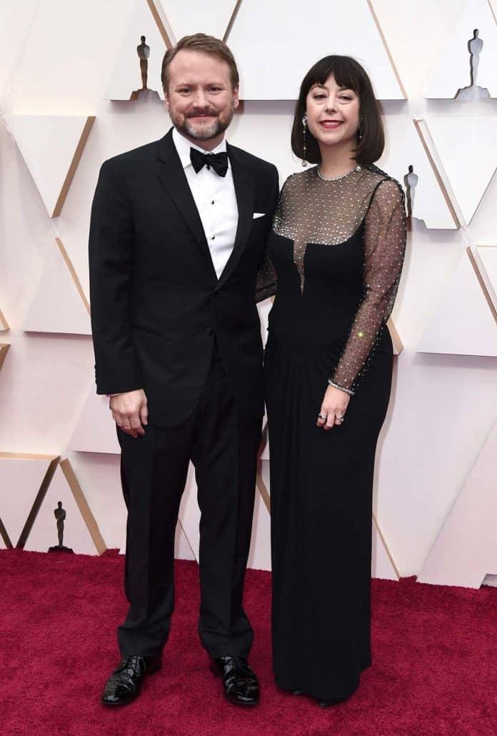 Oscar 2020: la alfombra roja, en su totalidad 25