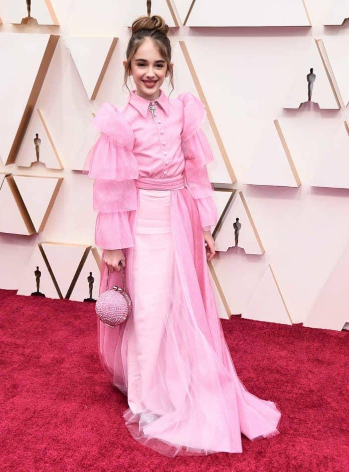 Oscar 2020: la alfombra roja, en su totalidad 22