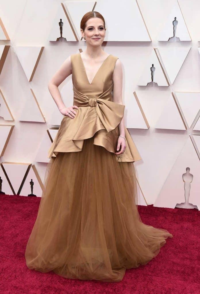 Oscar 2020: la alfombra roja, en su totalidad 31