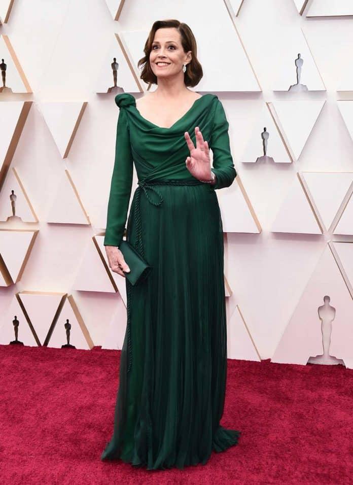 Oscar 2020: la alfombra roja, en su totalidad 29
