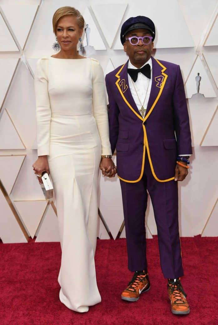 Oscar 2020: la alfombra roja, en su totalidad 30
