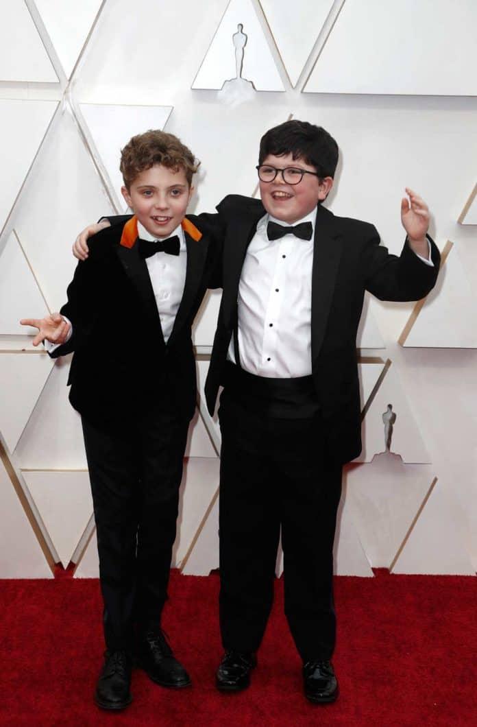 Oscar 2020: la alfombra roja, en su totalidad 38
