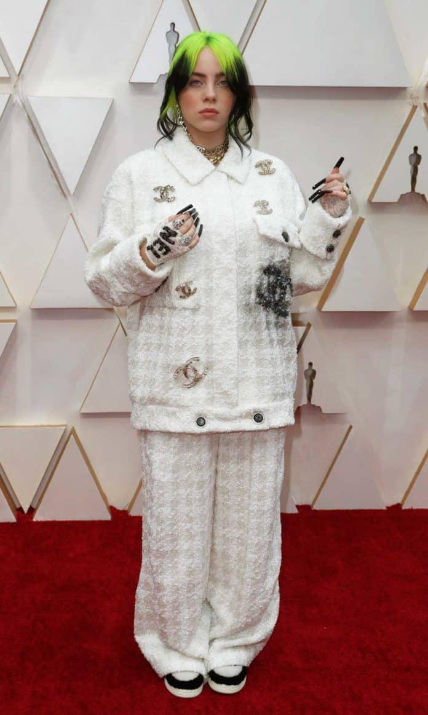 Oscar 2020: la alfombra roja, en su totalidad 36