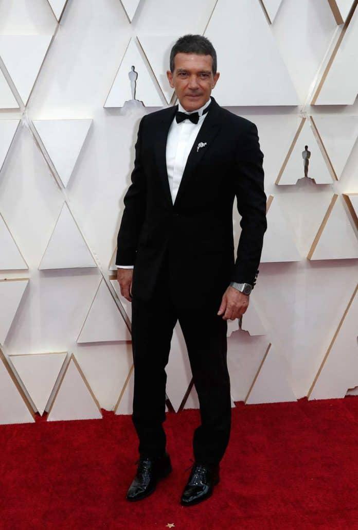 Oscar 2020: la alfombra roja, en su totalidad 42