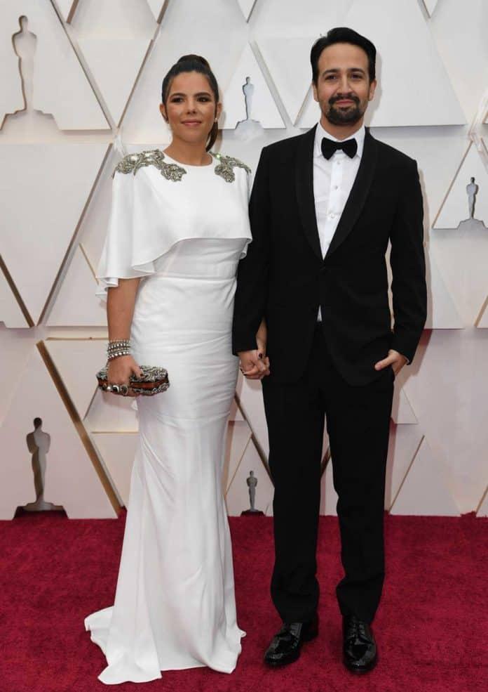 Oscar 2020: la alfombra roja, en su totalidad 40