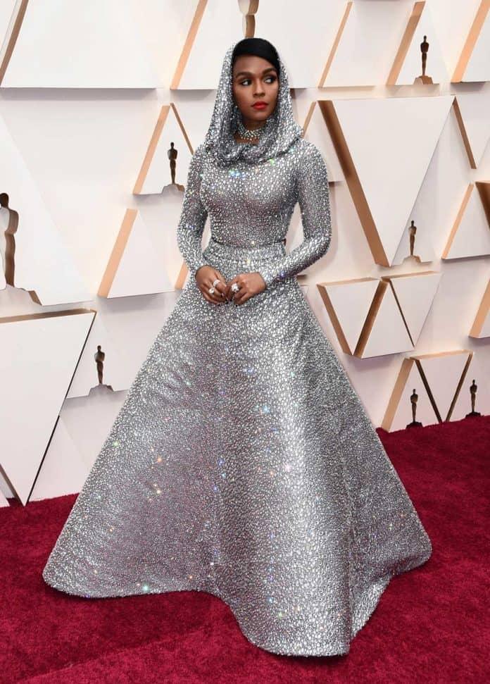 Oscar 2020: la alfombra roja, en su totalidad 45