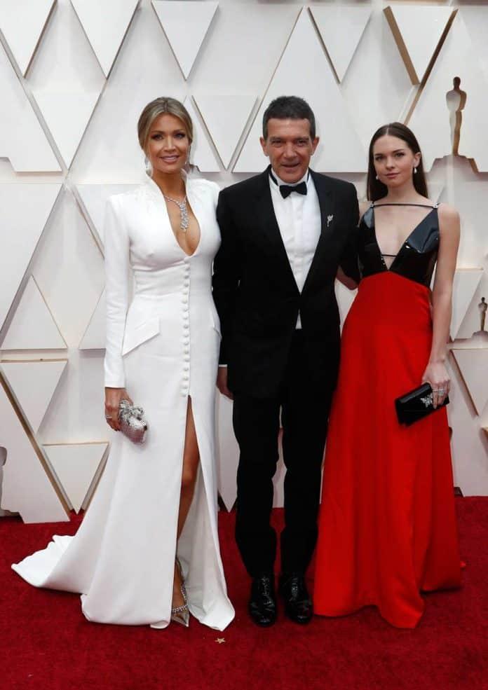 Oscar 2020: la alfombra roja, en su totalidad 41