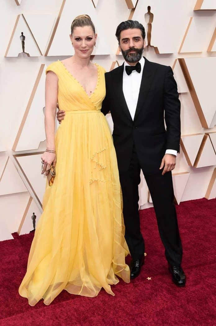 Oscar 2020: la alfombra roja, en su totalidad 52