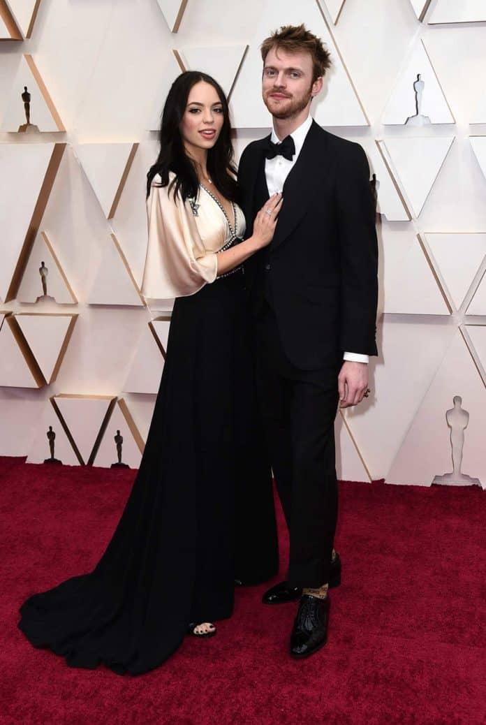 Oscar 2020: la alfombra roja, en su totalidad 50