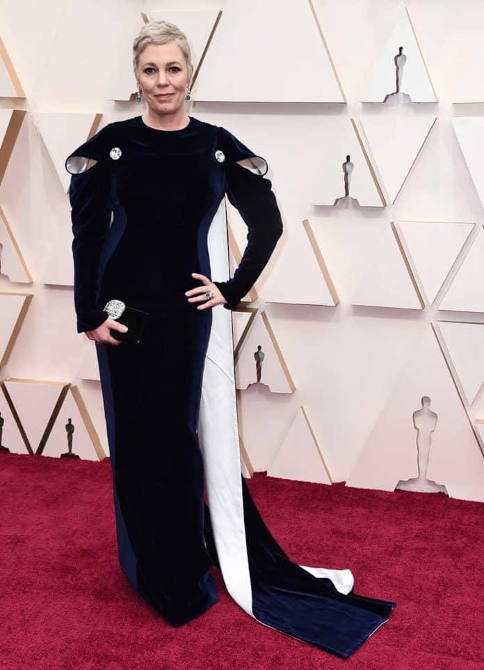 Oscar 2020: la alfombra roja, en su totalidad 46