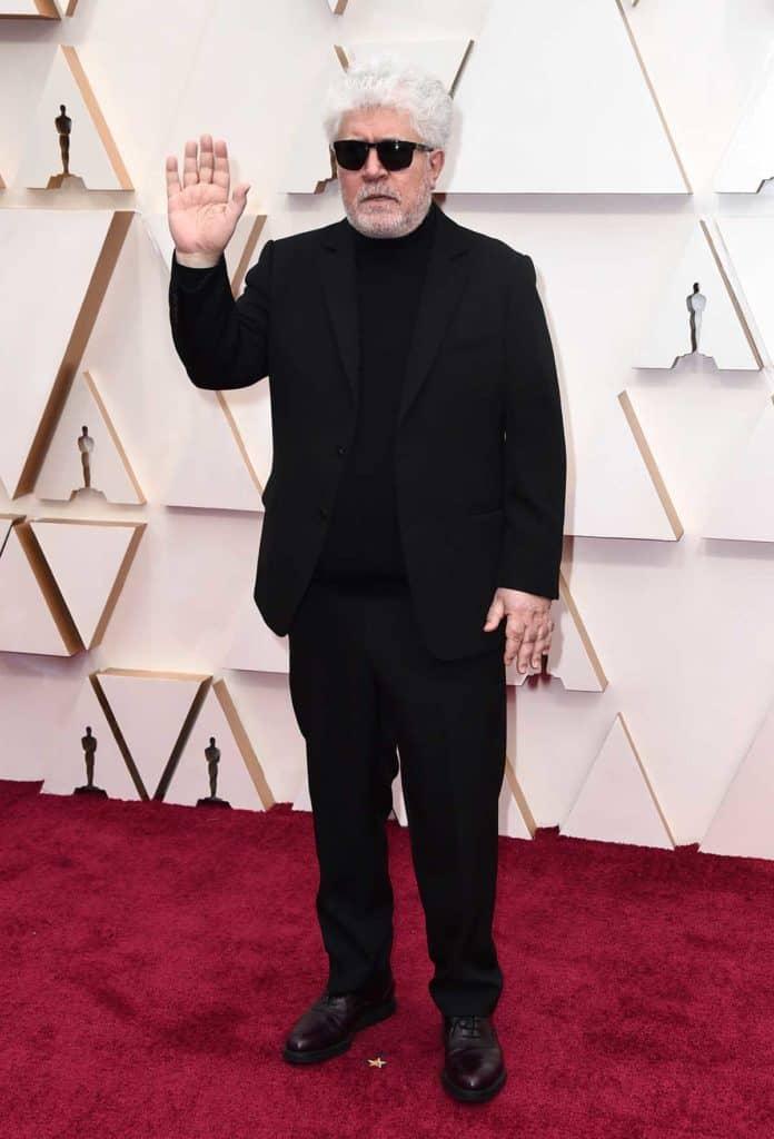 Oscar 2020: la alfombra roja, en su totalidad 48