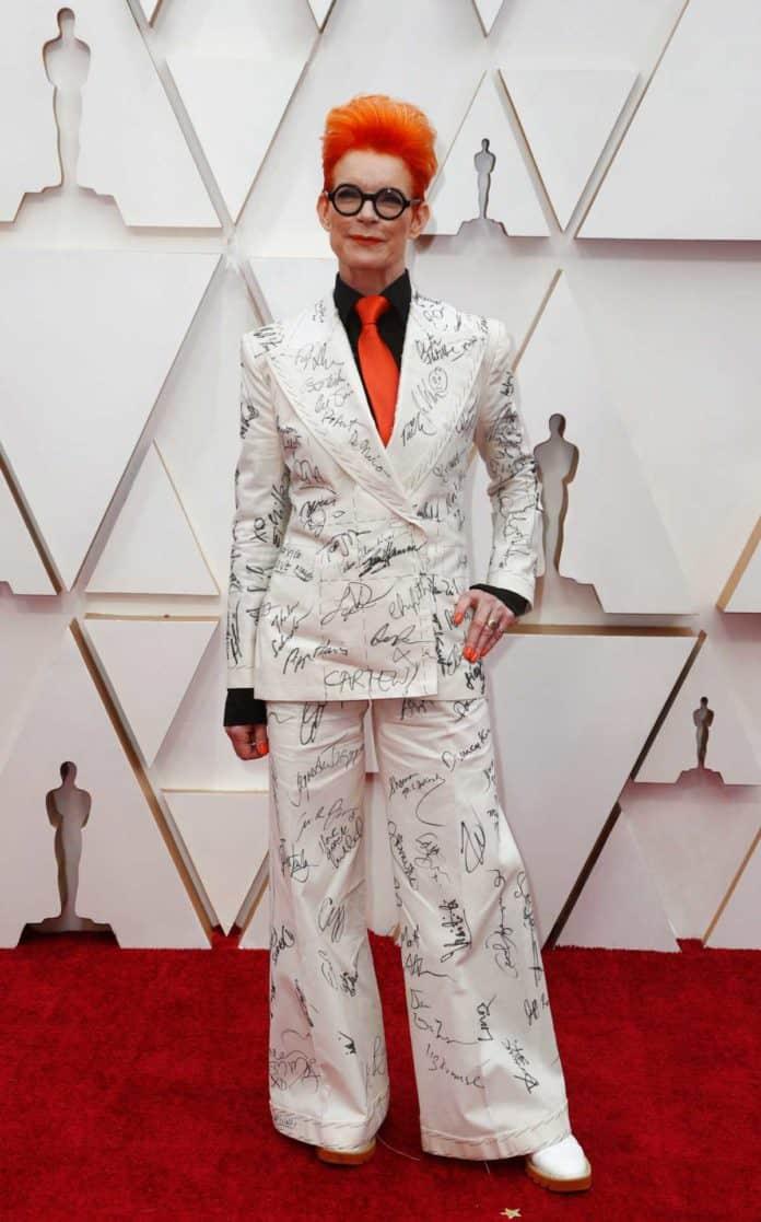 Oscar 2020: la alfombra roja, en su totalidad 47