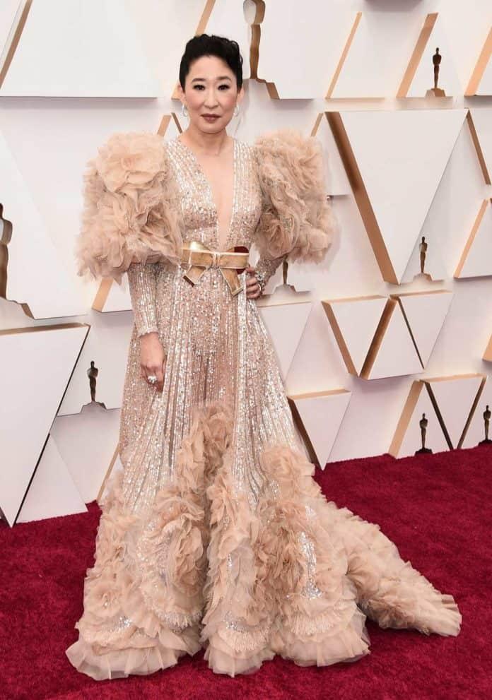 Oscar 2020: la alfombra roja, en su totalidad 56