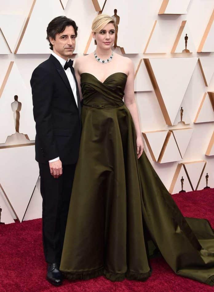 Oscar 2020: la alfombra roja, en su totalidad 54