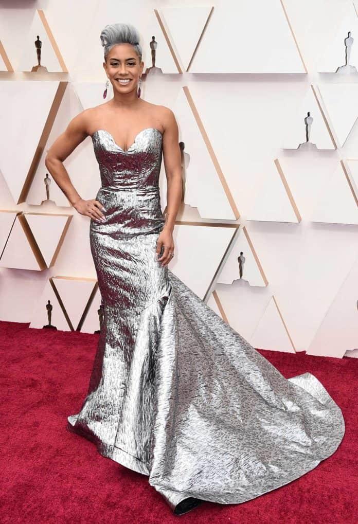 Oscar 2020: la alfombra roja, en su totalidad 53