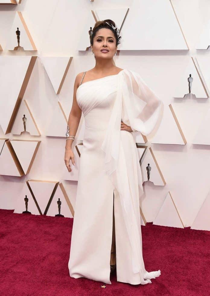 Oscar 2020: la alfombra roja, en su totalidad 64