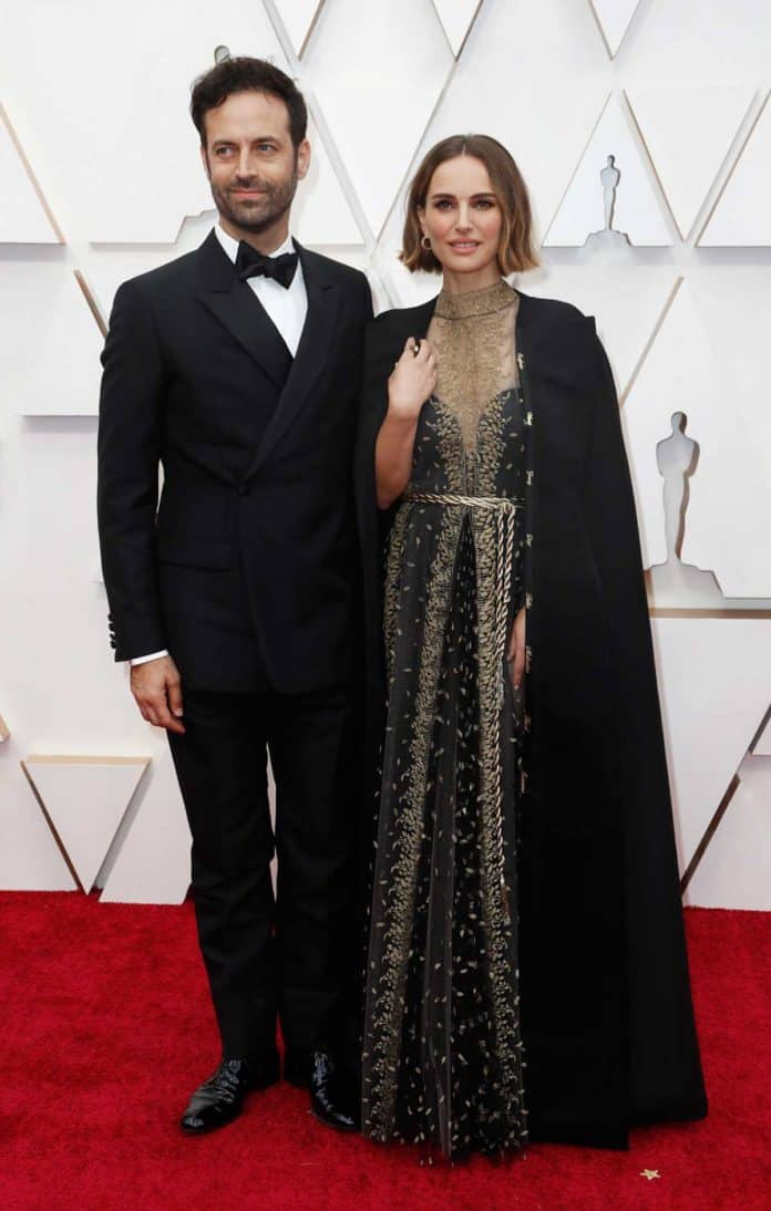 Oscar 2020: la alfombra roja, en su totalidad 62