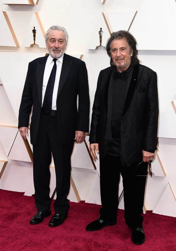 Oscar 2020: la alfombra roja, en su totalidad 63