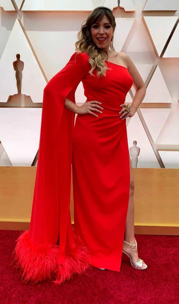 Oscar 2020: la alfombra roja, en su totalidad 67