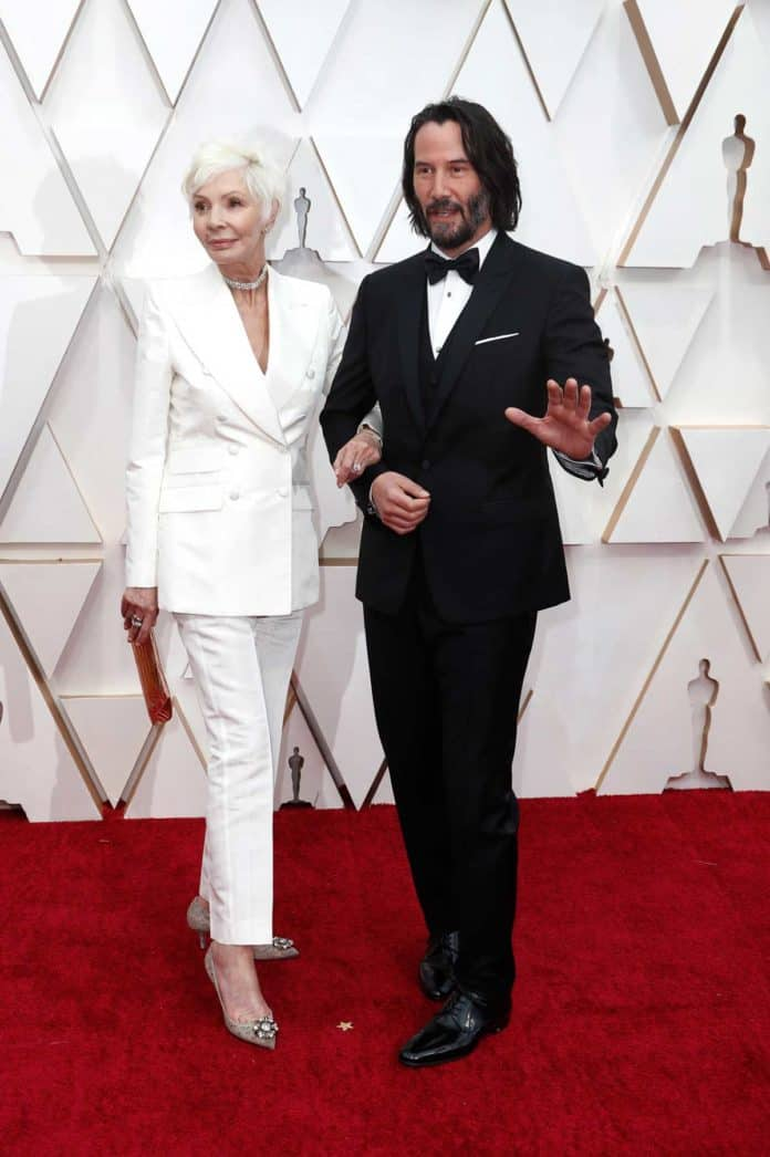 Oscar 2020: la alfombra roja, en su totalidad 65