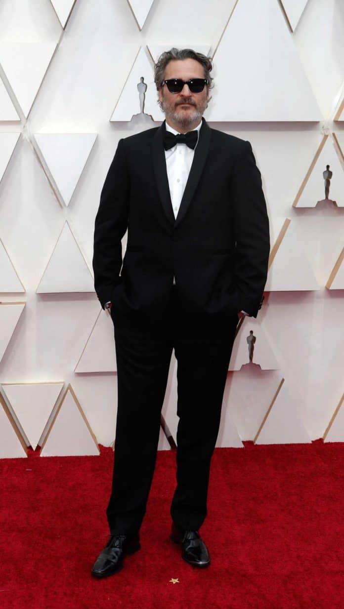 Oscar 2020: la alfombra roja, en su totalidad 68