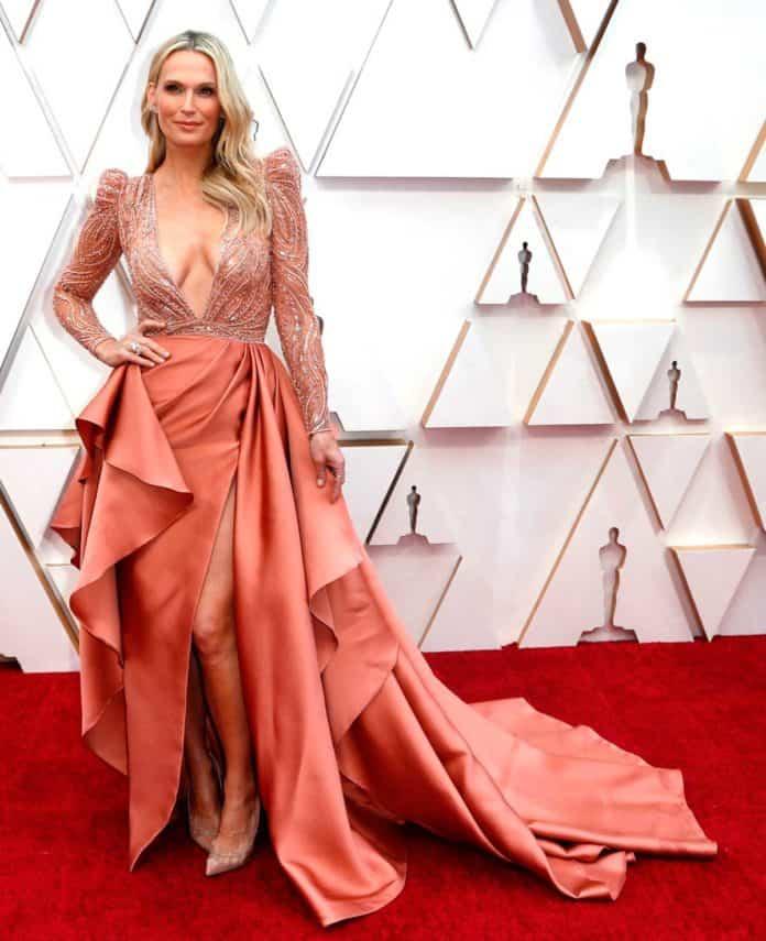 Oscar 2020: la alfombra roja, en su totalidad 66