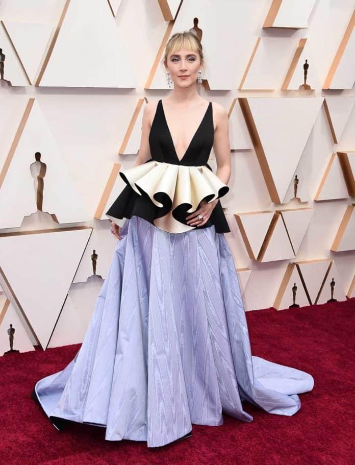 Oscar 2020: la alfombra roja, en su totalidad 70