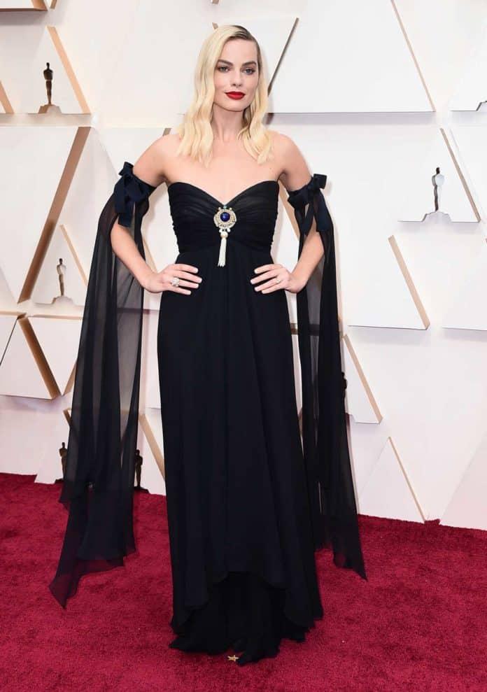 Oscar 2020: la alfombra roja, en su totalidad 77