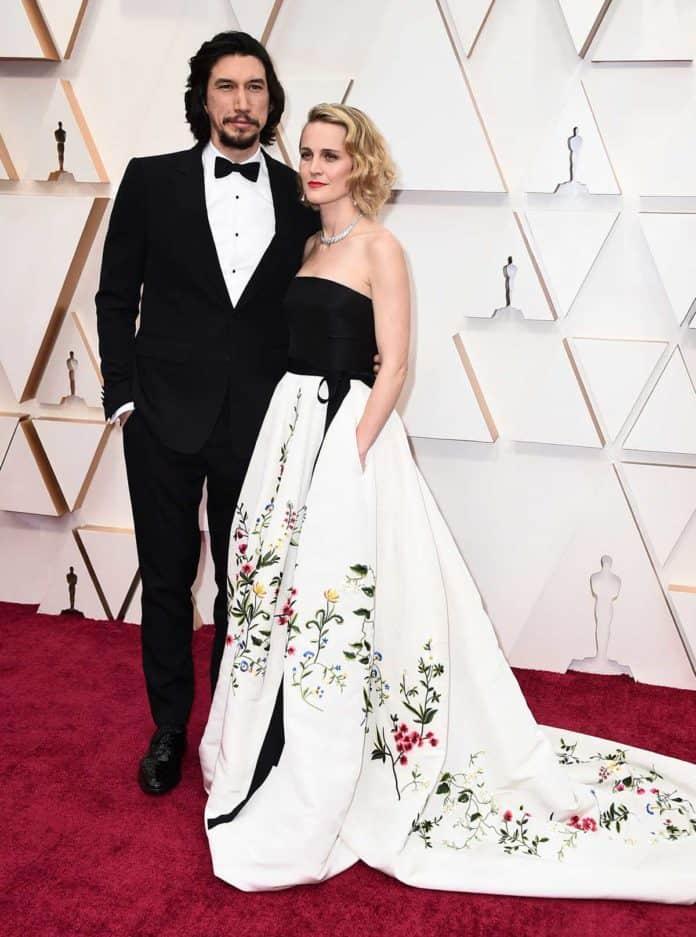 Oscar 2020: la alfombra roja, en su totalidad 83